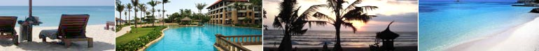 Resort Hotels Barbados